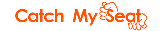 CatchMySeat.com Logo
